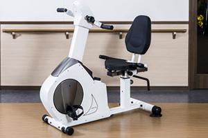 上下肢トレーニングエアロバイクマシーン